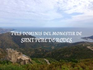 Pels dominis del monestir de Sant Pere de Rodes