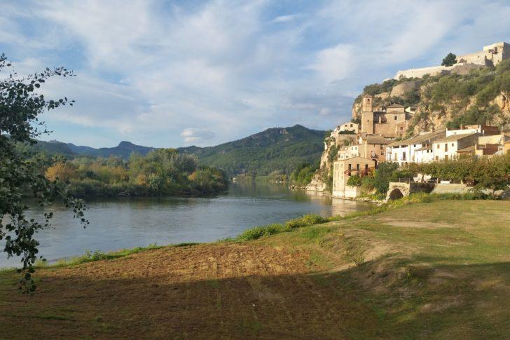 Mora d'Ebre- Benifallet