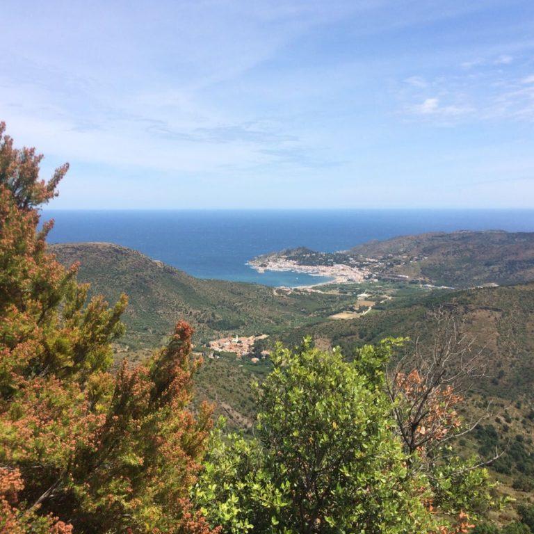Ruta circular Monestir de Sant Pere de Rodes