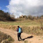 El Cobert de Puigcercós- Sant Romà de la Clusa