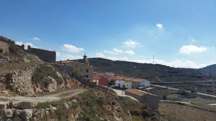 El Boixar-Castell de Cabres